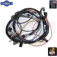 Monte carlo wiring harness ebay 72 chevelle el camino monte carlo engine wiring harness v8 w warning lights sciox Images
