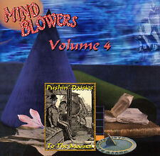 MIND BLOWERS VOL 4  NUGGETS  MYDDLE CLASS  Rare 60s US
