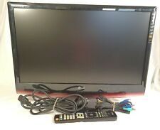 "LG Flatron M2362D TV Montior 23"" LCD FullHD 1080p Stand HDMI mepg4 Korea"