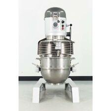 Hobart P660 60 Qt 2 12 Hp Dough Mixer Withbowl Guard