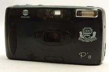 @ Ship in 24 Hrs! @ Rare! @ Minolta P's 35mm Panorama Film Camera 24mm f4.5