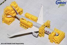 Gemini Jets 1:400 Scale Aircraft Maintenance Scaffolding GJAMS1828 IN STOCK
