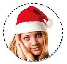 Complementos sin marca color principal rojo para disfraces y ropa de época, Navidad