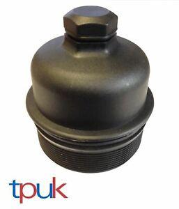 FORD FOCUS CMAX C-MAX 1.6 OIL FILTER COOLER BOTTOM SCREW CAP BOWL BRAND NEW