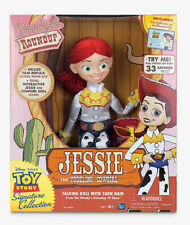 Toy Story Signature Collection Jessie The Yodeling Cowgirl Action Figure NEW