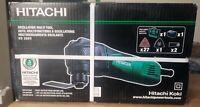 Hitachi CV350V 3.5-Amp Oscillating Multi Tool Kit *BRAND NEW IN BOX*
