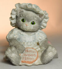 Calico Kittens: Home Sweet Home - 624705 - Kitten With Needlepoint