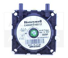 Potterton suprima 80L honeywell air pressure switch 5105867