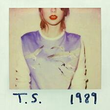 Taylor Swift - 1989 [New CD]