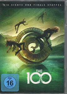 The 100 Staffel 7 - Finale Staffel