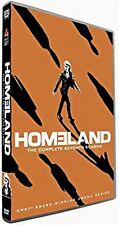 Homeland Season 7 DVD 2018 4-Disc Set  New &Sealed