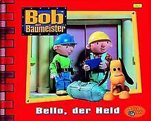 Bob der Baumeister. Geschichtenbuch: Bob, der Baumeister...   Buch   Zustand gut