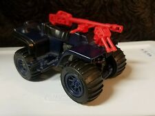 1985 HASBRO ARAH GI JOE COBRA ATV FERRET ALMOST COMPLETE C