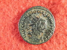 Roman Coin Guaranteed Ancient & Authentic - Diocletian - 284-305 A.D. (GGG2)