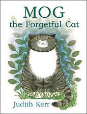 Very Good, Mog the Forgetful Cat, Kerr, Judith, Book