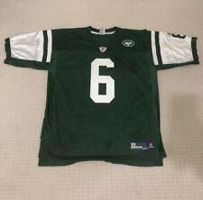 Mark Sanchez New York Jets Football Jersey-Adult XL-Reebok