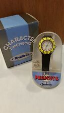 New In Box Character Timepieces Armitron Snoopy Watch