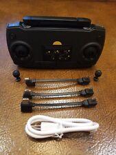 NEW DJI Mavic Mini Remote Controller RC w/ cables, joysticks - US Version MR1SS5