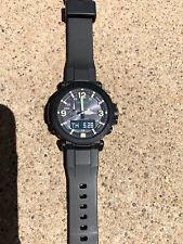 Casio Pro Trek PRG-600y Solar Watch