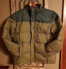 L.L. Bean Winter Coat, Men's Size Large