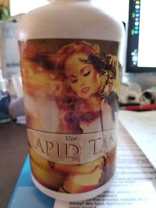Tampa Bay Rapid Tan 32oz