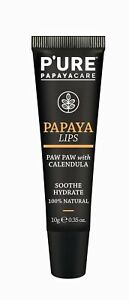 P'URE Papayacare LIPS 10g