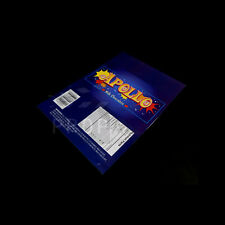 ONCE UPON A TIME ABC Disney Apollo Bar Wrapper Prop