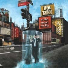 Wax Tailor - In the Mood for Life [New Vinyl] Digital Download