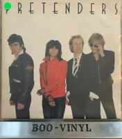 Vinyl Record LP Album PRETENDERS S/T Ral 3 Ex Con