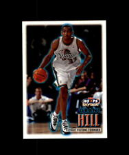 Grant Hill 1999-00 Skybox NBA Hoops #60 Detroit Pistons Basketball Card