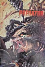 Aliens Vs. Predator #2 Dark Horse Comics Copper Age 1990 FN/VF