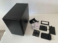 Fractal Design Define Nano S ITX Gaming Case - Caja de Ordenador