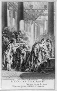 Photo:Pierre Corneille,Rodogune,Versailles,1760,Act V,SceneIV 1186