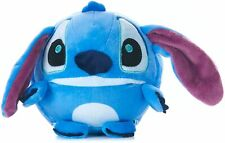 "Cuddle Pal Stuffed Plush with Jingle Disney Baby Stitch 4.5"" 97956"