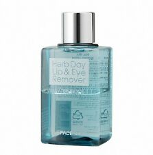 The Face Shop Herb Day Lip & Eye Remover - Waterproof 130ml