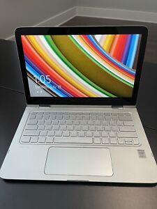 "HP Spectre x360 13-4003dx 13.3"" Convertible Laptop- i7-5500U, 8GB RAM, 256GB SSD"