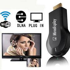 2.4G HDMI WiFi Airplay Display Dongle Receiver DLNA Miracast Ezcast chromecast