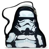 STAR WARS STORMTROOPER TOY STORAGE BAG BRAND NEW ZIPBIN