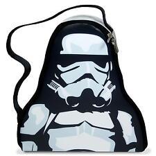 Star Wars De Stormtrooper Juguete Bolsa de almacenamiento nuevo Zipbin