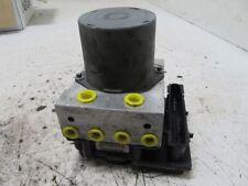 Bremsaggregat ABS 0265235054 MERCEDES-BENZ A-KLASSE (W169) A 180 CDI