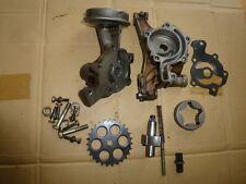 BMW 3er 5er E21 E30 E28  M10 Motor Ölpumpe 1286493  1267383  1274491