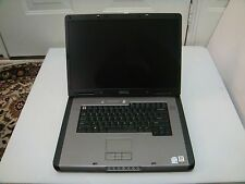 "DELL PRECISION M90 17""(NO HDD*NO RAM)DVD*NO BATTERY*SELLING AS IS>PART*AUT#D41*"