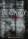 bodybuilding dvd MARK DUGDALE LEGACY what will your story be