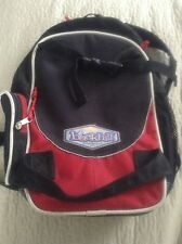 Rare Vintage 90s Backhill Snowboarding Company Backpack Burton Small Kids Youth