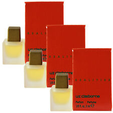 Realities by Liz Claiborne for Women Combo Pack: Perfume Splash 0.39 oz. NIB