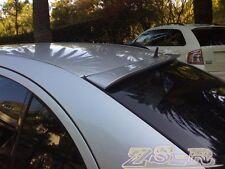 Painted Silver 03-06 W211 L Style Roof Spoiler E240 E320 E350 E500 E550 E55AMG