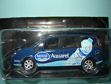 TOUR DE FRANCE 2003 FIAT ULYSSE AQUAREL au   1/43°