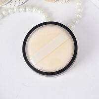 20ml empty cosmetic sifter loose powder jar container puff box makeup travel LY
