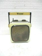 Petit poste radio vintage TAMASHI