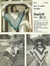 Hayfield Clothing/Shoes Women Crocheting & Knitting Patterns